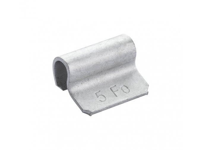 pol pl Ciezarki do felg aluminiowych nabijane FIVESTARS FE ALU 5G 496 2