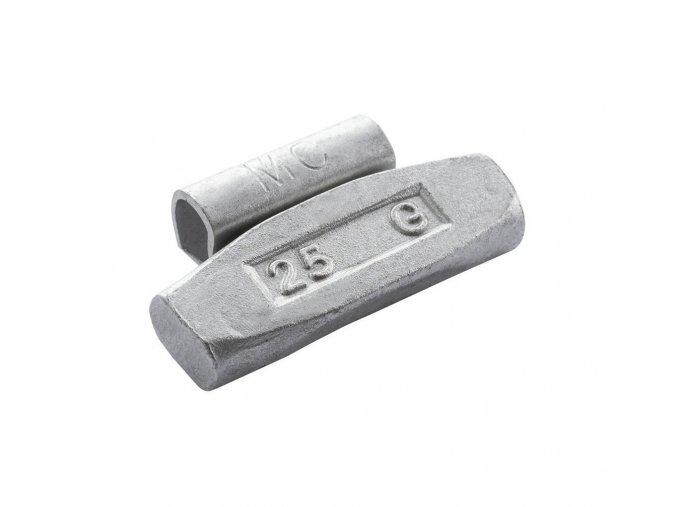 pol pl Ciezarki do felg aluminiowych nabijane FIVESTARS FE ALU 25G 500 2