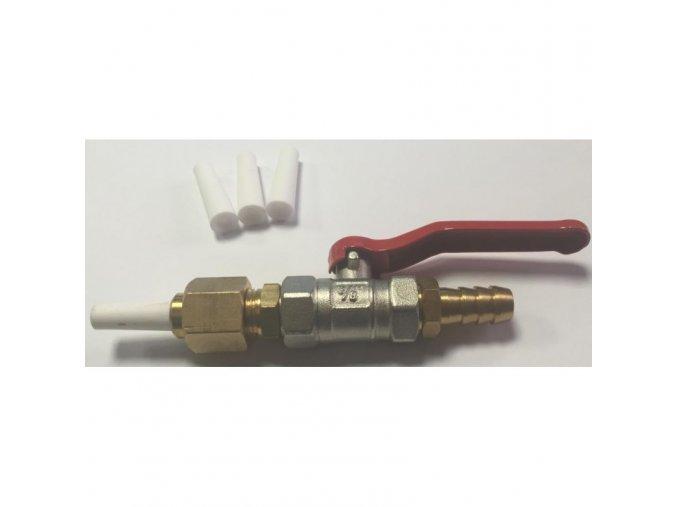 metalowy pistolet do piaskarki syfonowej (1)