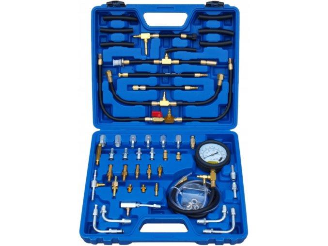Tester na meranie tlaku paliva benzín CXG 1013 Blue (1)
