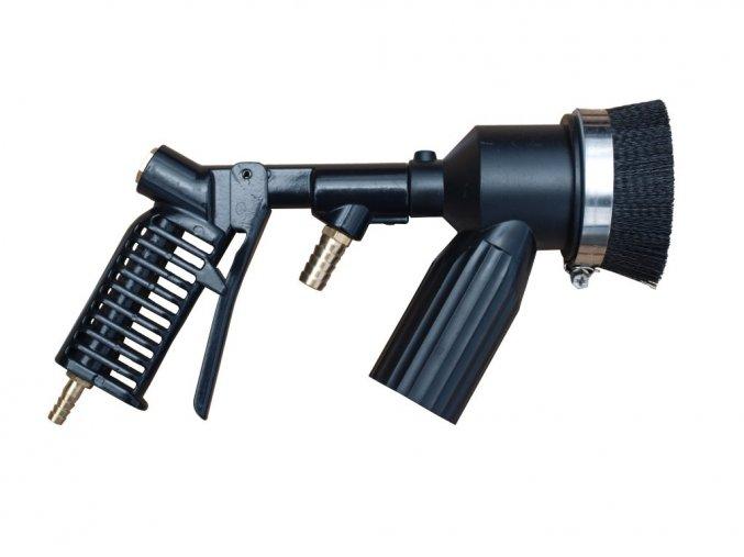 Pískovací pistol na 105L sifonovou pískovačku