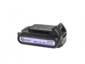 Baterie 18V 2Ah Li-Ion - G80600