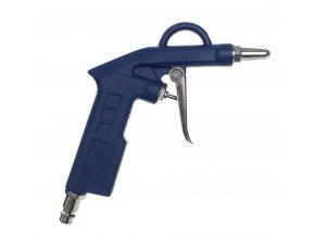 Ofukovací pistole pro kompresor
