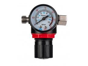 """Regulátor tlaku vzduchu 1/4 """"12bar"""