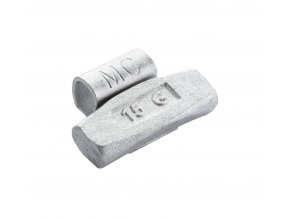 pol pl Ciezarki do felg aluminiowych nabijane FIVESTARS FE ALU 15G 498 2