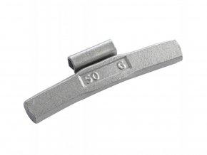 Naklepávací ocelové závaží - 50G/ 50ks