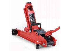 Hydraulický zdvihák s pojazdom 2,5t (4)