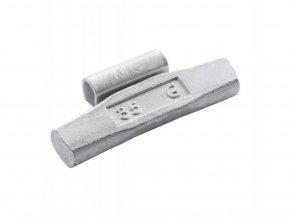 Naklepávací ocelové závaží - FE ALU - 35G/ 50ks