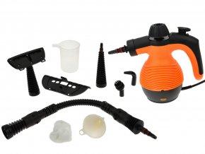 Parní čistič s příslušenstvím GH01-090