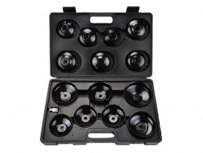 Klíče na olejové filtry 14ks - G10400