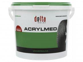 pol pl Pasta montazowa do opon DELTA Acrylmed lato zielona 4kg 93 1