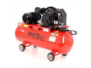 kompresor olejowy 100l kd404 1