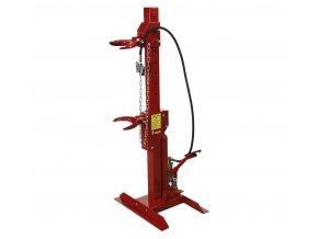 Hydraulicko pneumatický sťahovák pružín McPherson REDATS H 450 2