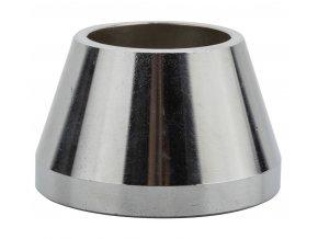 Vymezovací kužel pro upevnění disku do vyvažovačky 45-61mm chrom