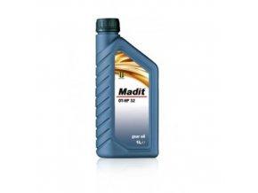 madit hydraulicky olej