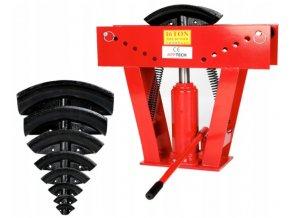 hydraulicka ohybacka trubiek 16T(1)