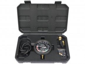 Tester tlaku paliva pro benzínové motory - Vakuometr