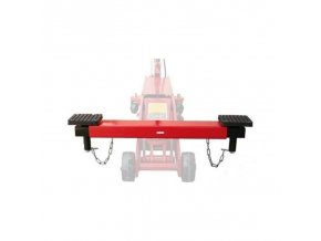 traverza pre hydraulický zdvihák