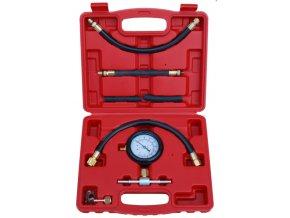 Tester kompresie merač tlaku paliva (1)