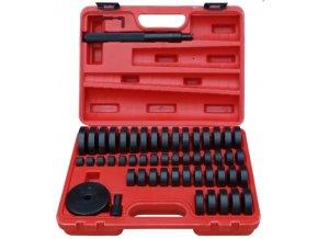 Sada montáž a demontáž ložísk 52ks 18 74mm (1)