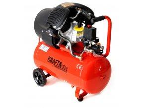 Kompresor 50L olejový 3kW 230V KD1484 (1)