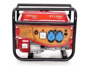 Elektrocentrála 1500W 12230V KD110 (1)