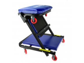 Montážne mobilné ležadlo stolička 2v1 G02098 (1)