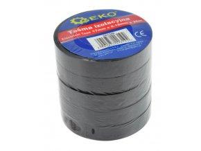 Izolačná páska 17mmx0,18mx26m G01380 5ks (1)