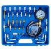 Tester na meranie tlaku paliva benzín CXG 1013 Blue (2)