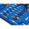 Tester na meranie tlaku paliva benzín CXG 1013 Blue (6)