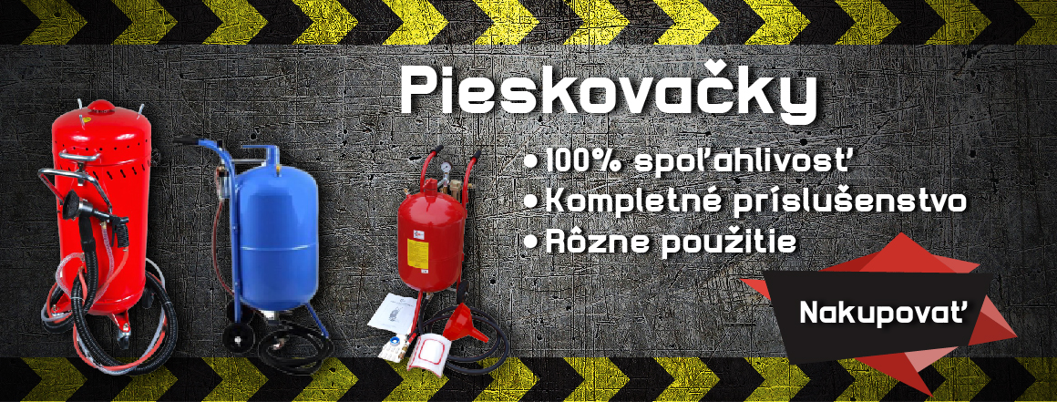 Pieskovacky