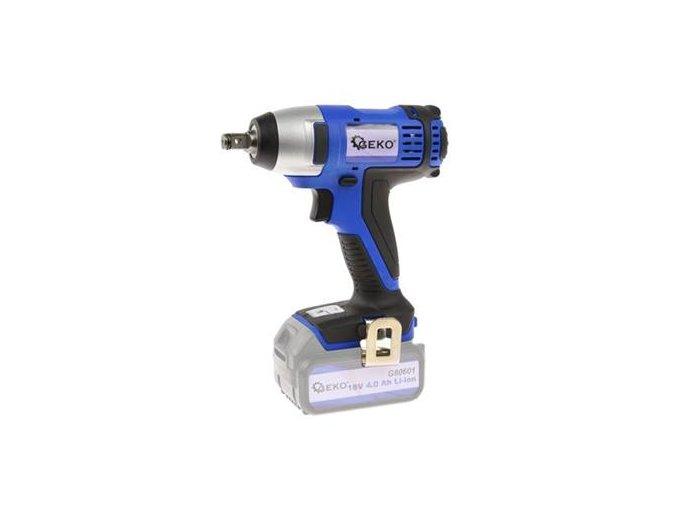 Akumulátorový nárazový kľúč 18V 150Nm - G80609