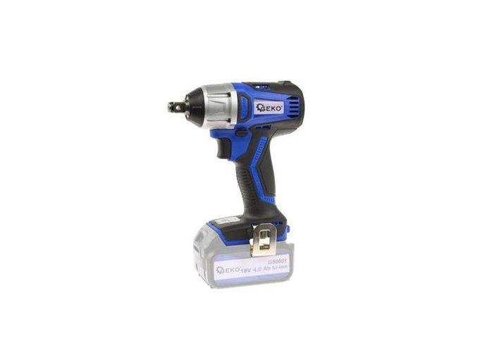 Akumulátorový nárazový kľúč 18V 400Nm - G80610