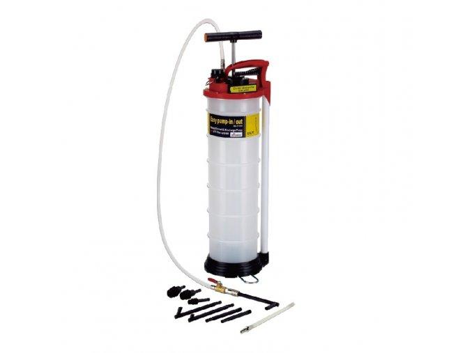 wysysarka napelniarka reczna do oleju plynu 6l (2)