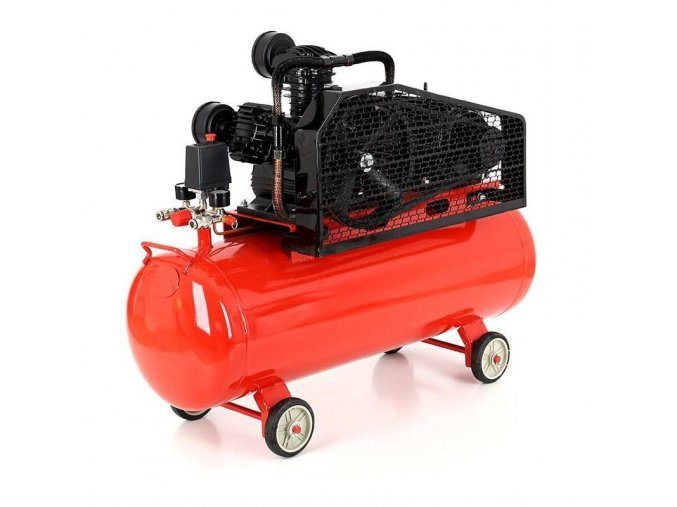kompresor olejowy 100l 3 tloki kd1477 seperator (1)