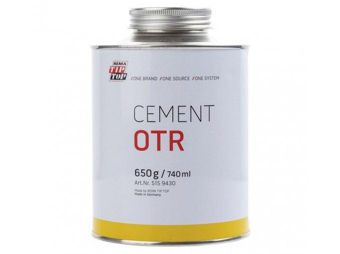 pol pl Klej Wulkanizujacy do Opon Latek OTR Special Cement Tip Top 650g 2197 1