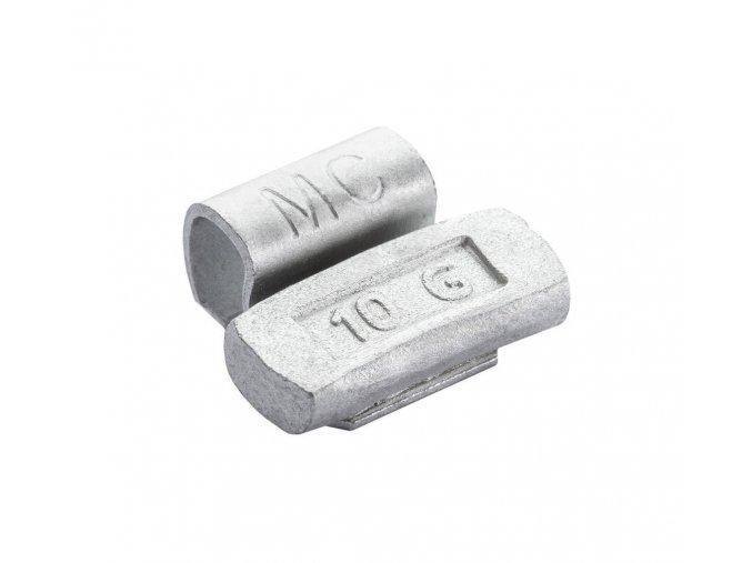 pol pl Ciezarki do felg aluminiowych nabijane FIVESTARS FE ALU 10G 497 2
