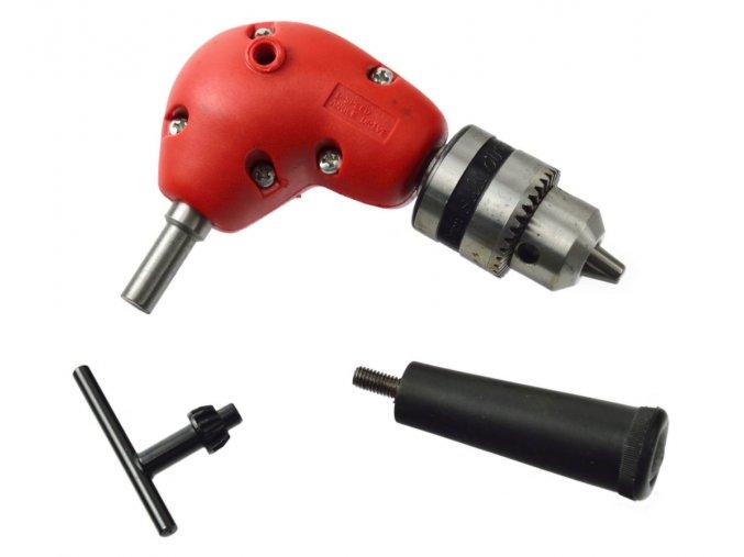 Uhlový adaptér na vŕtačku 1,5 10mm G00559 (1)