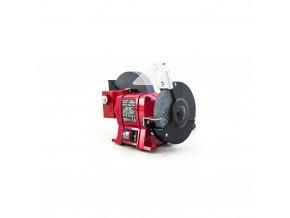 Stolová brúska Sucho/mokro 1800W 150/200mm