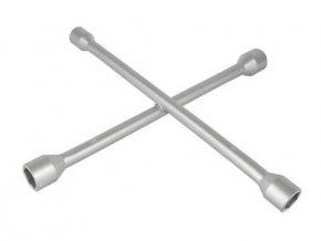 Kľúč na kolesá krížový