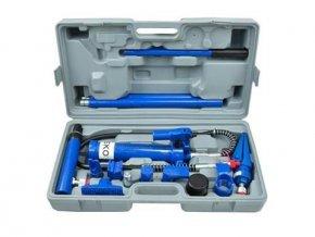 Hydraulický rozťahovák karoserií 4t