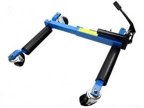 Pojazdný manipulačný vozík do 680 kg