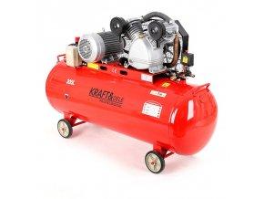 sprezarka kompresor olejowy 300l 400v separator (1)