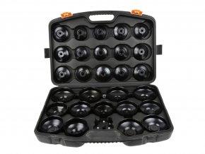 Kľúče na olejové filtre 30ks - G10401