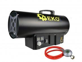 Plynový ohrievač 40kW + Termostat G80412