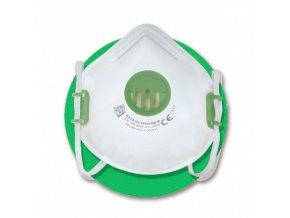 Ochranná maska / respirátor FFP3 OXI
