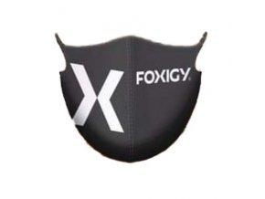 Ochranné rúško Foxigy dámske