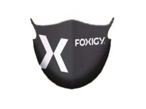 Ochranné rúško Foxigy pánske