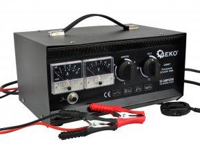 Nabíjačka autobatérií 6/12/24V 100A G80007