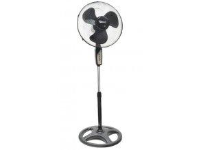 Stojanový ventilátor 40cm + dialkový ovládač